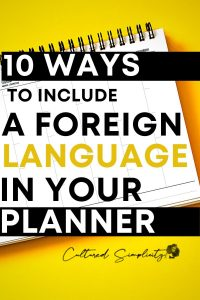 Language Learning Success Secrets