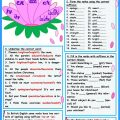 verb suffixes